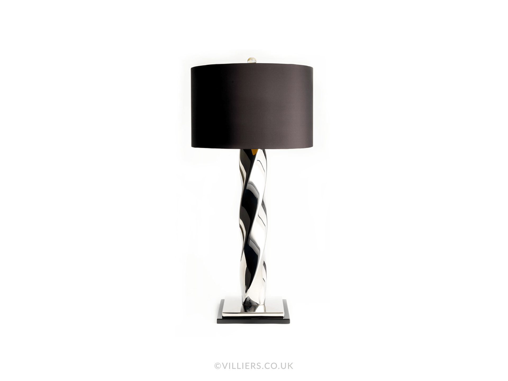 Bordello Lamp