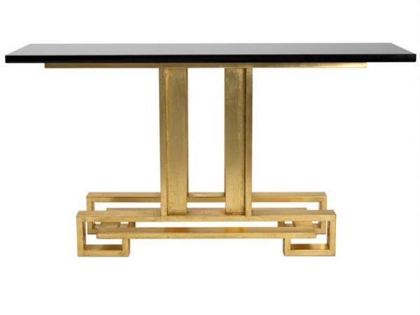 brooklyn-console-gold