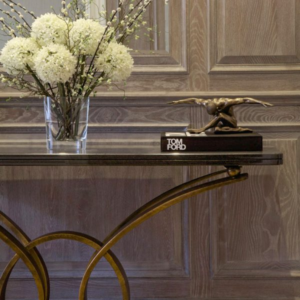 Byron Collection - Console