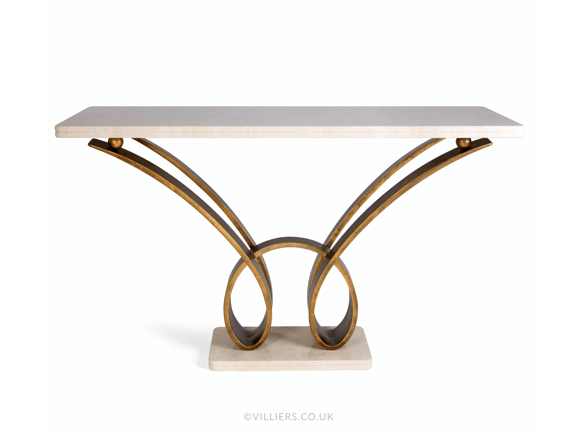 Byron Freestanding Console Table