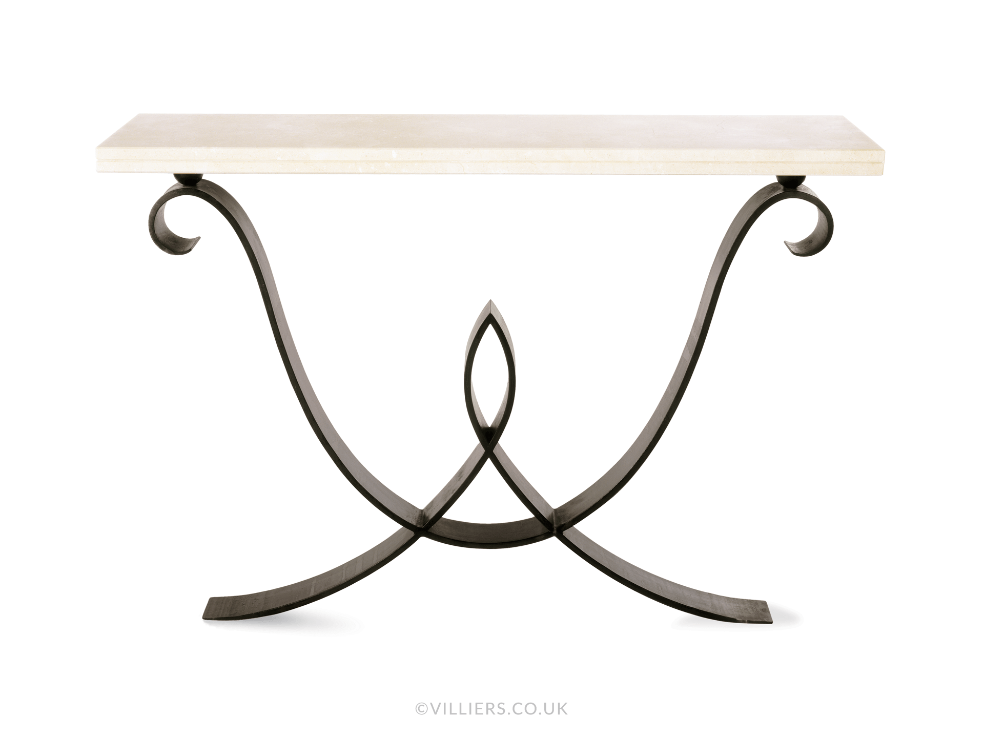 Courcelles Console Table