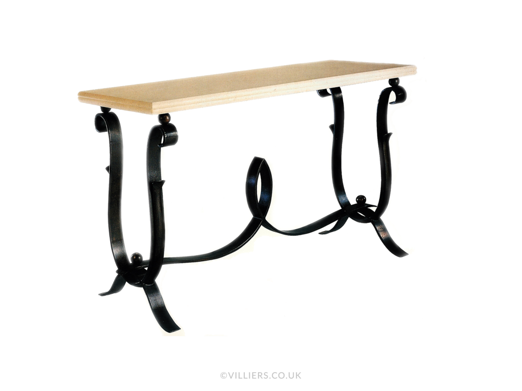 Courcelles Sofa Table