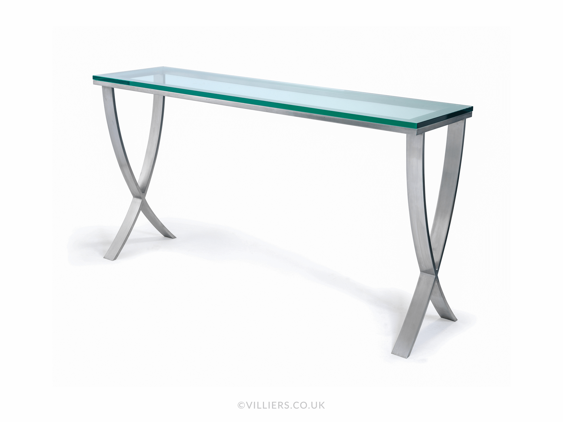 Eclipse Sofa Table