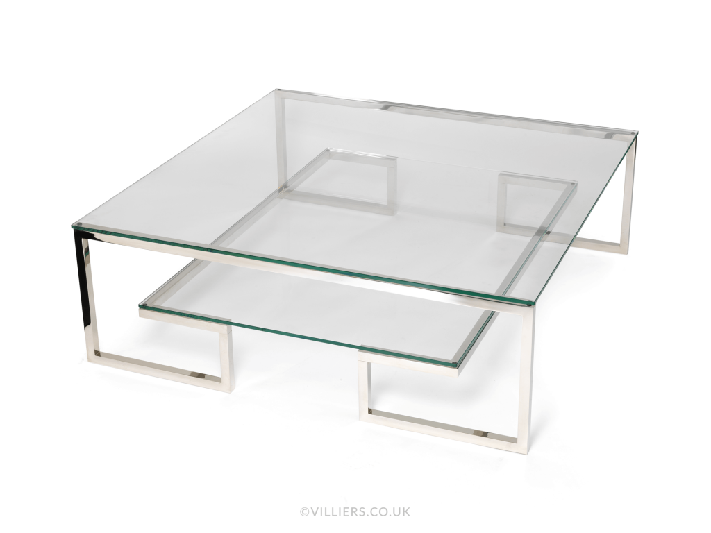 Harlem Coffee Table