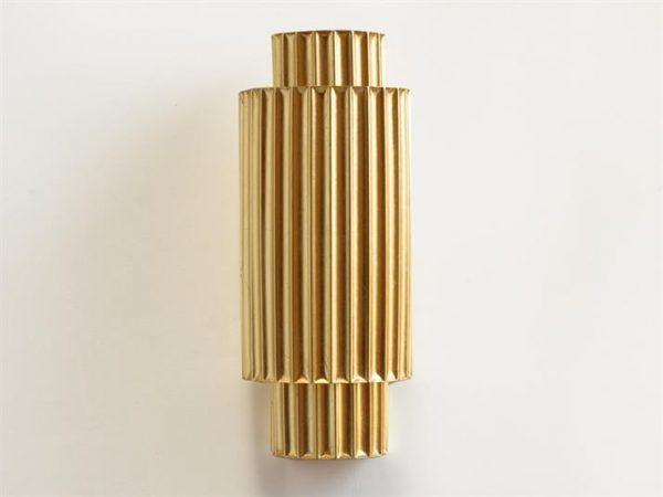 Hercules Wall Light - Gold