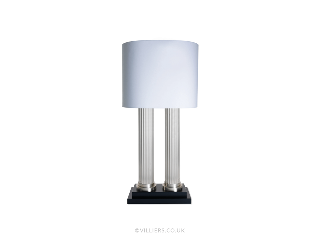 Hercules Double Lamp
