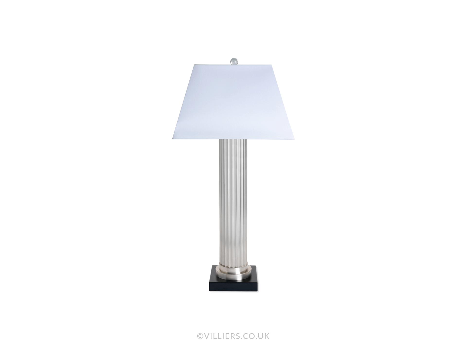 Hercules Lamp