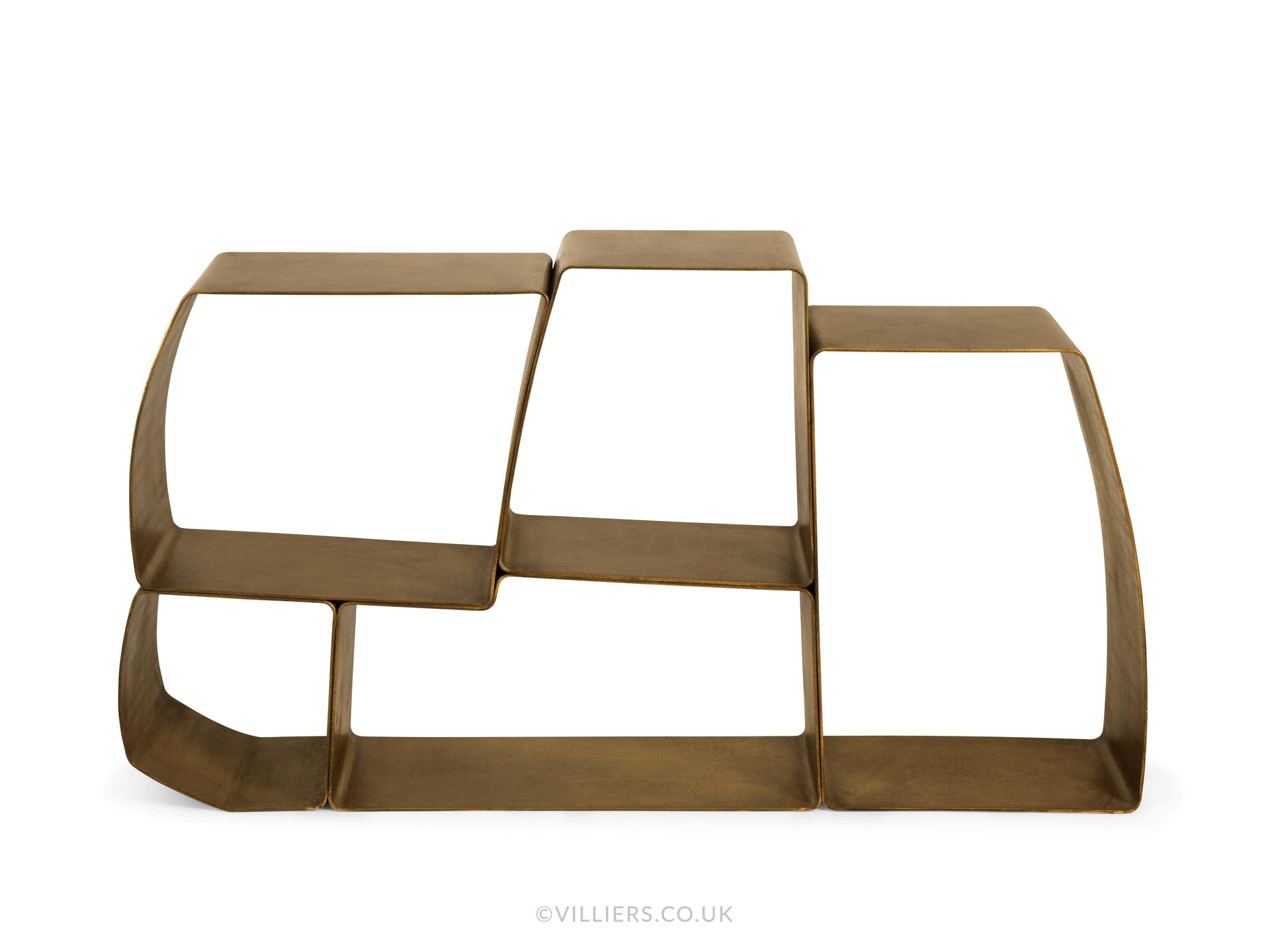 Inca Console Table