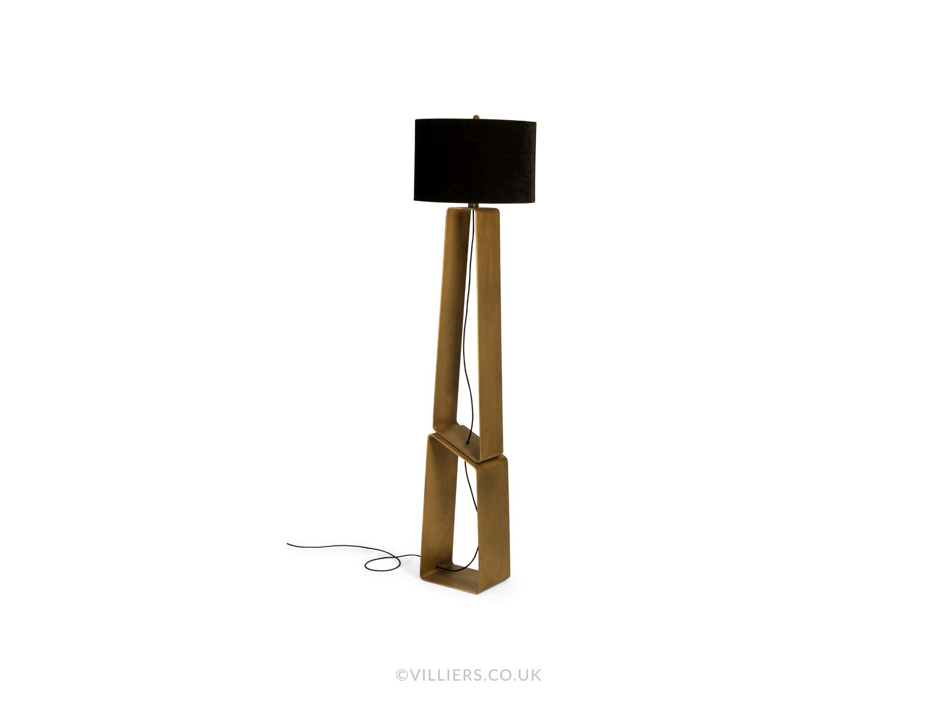 Inca Floor Lamp