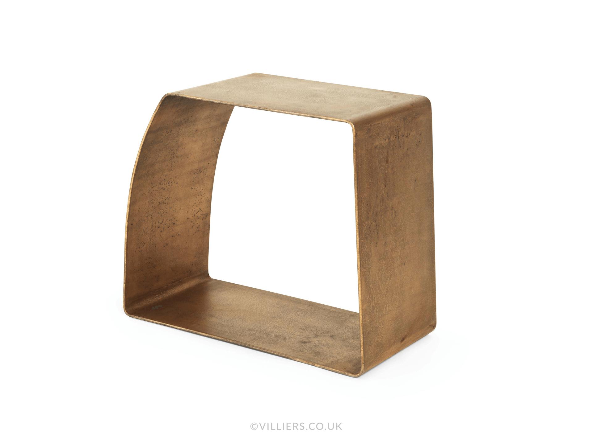 Inca Side Table