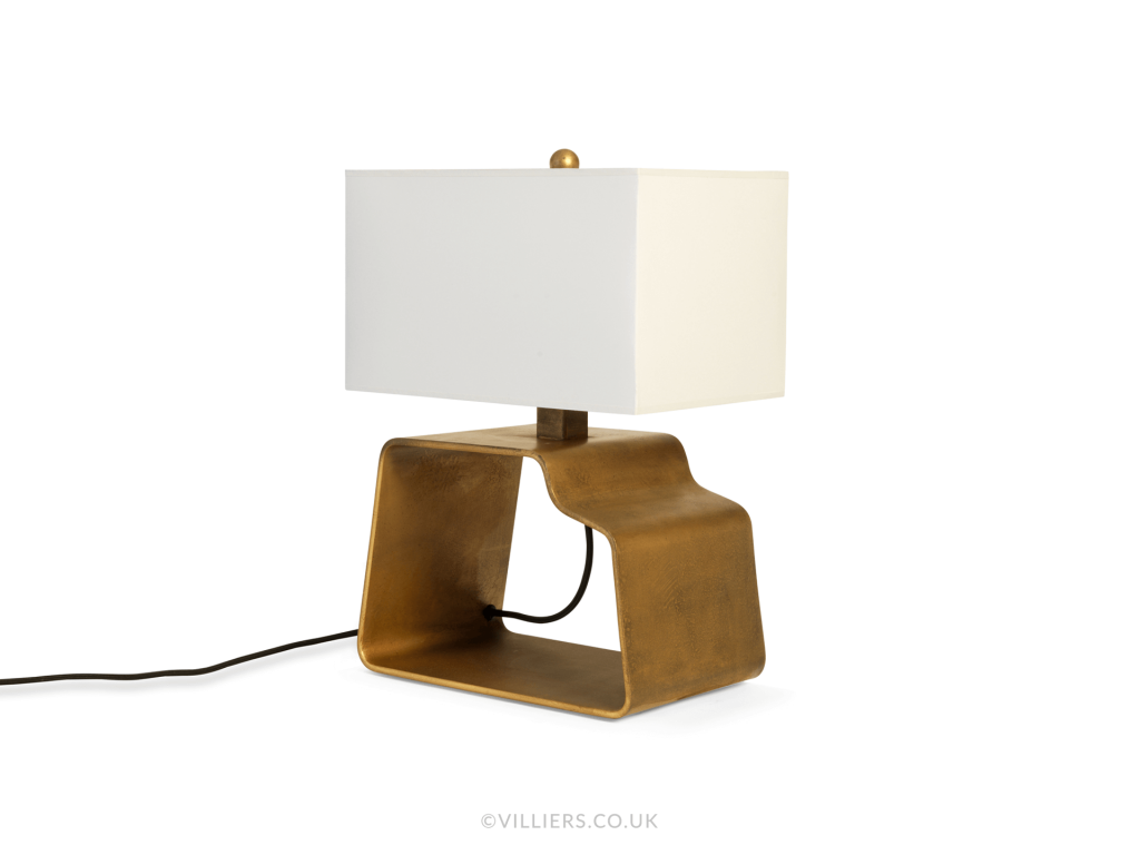 Inca Table Lamp