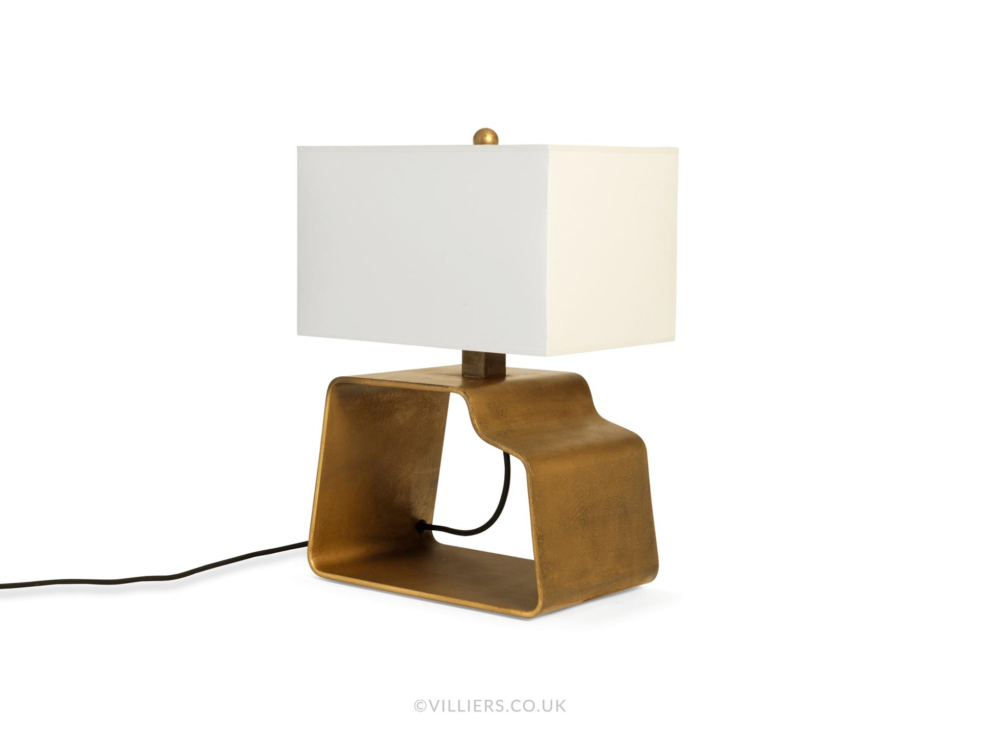Inca Table Lamp