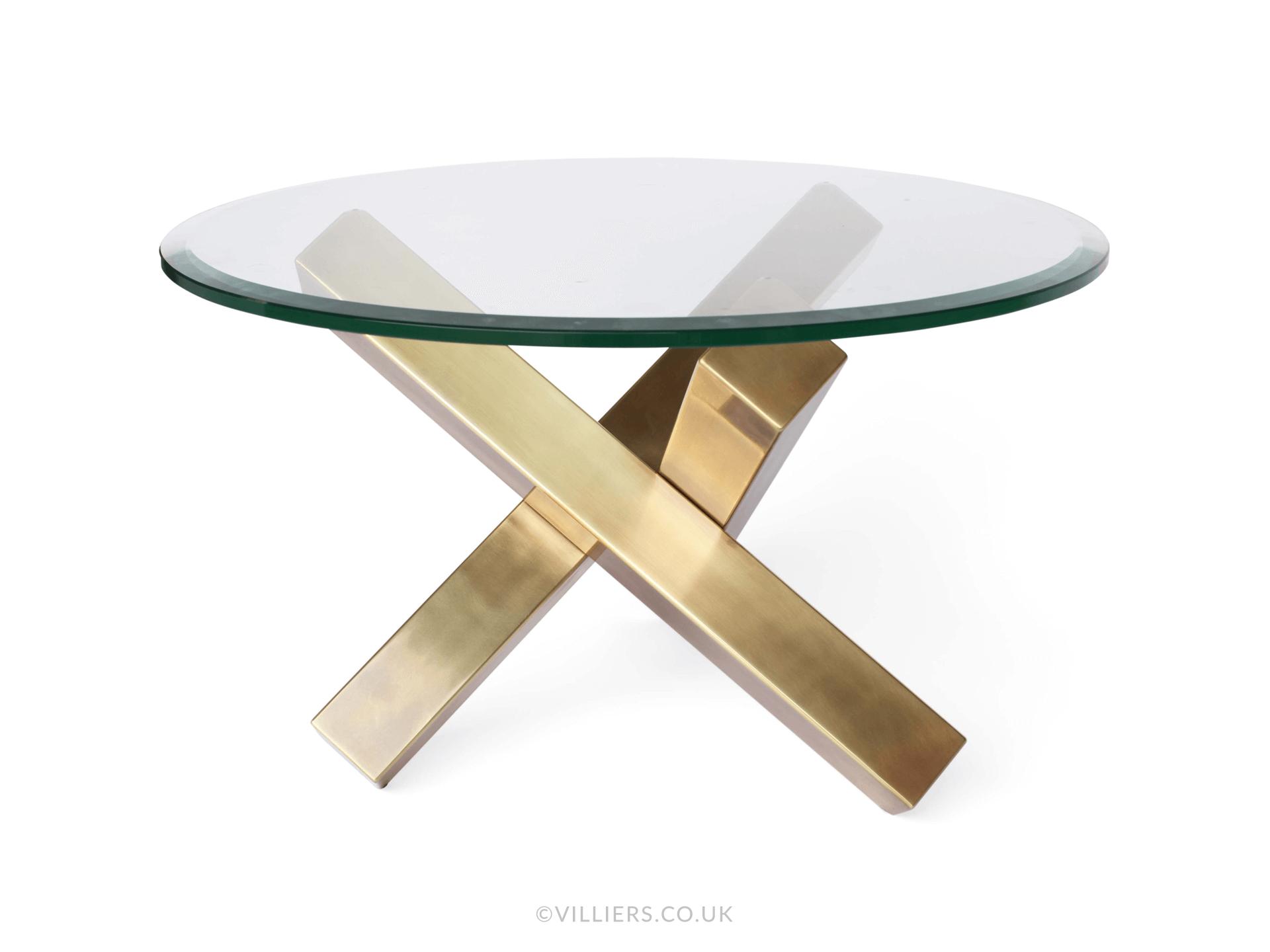 Jax Coffee Table