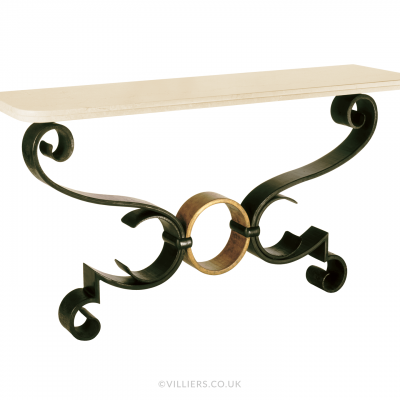 Papillion Console Table