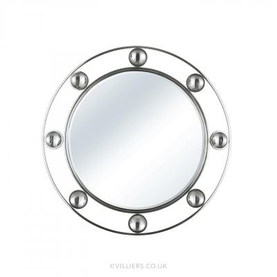 Papillion Mirror