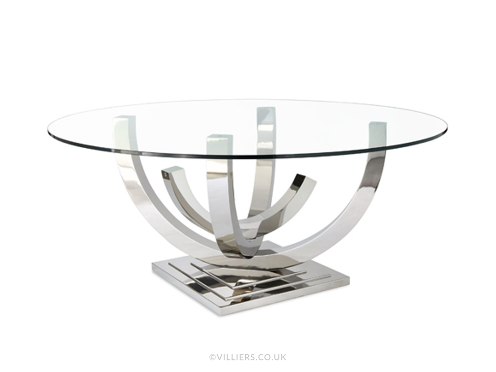 Revolution Dining Table
