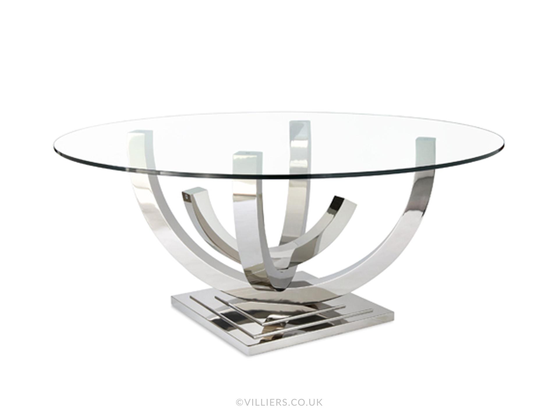 Revolution Dining Table