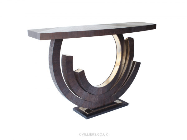 Revolution 'S' Console Table