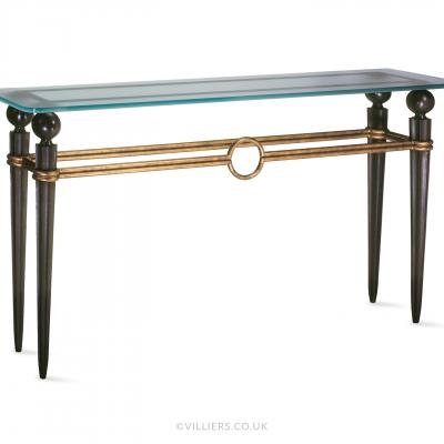 Roman Console Table