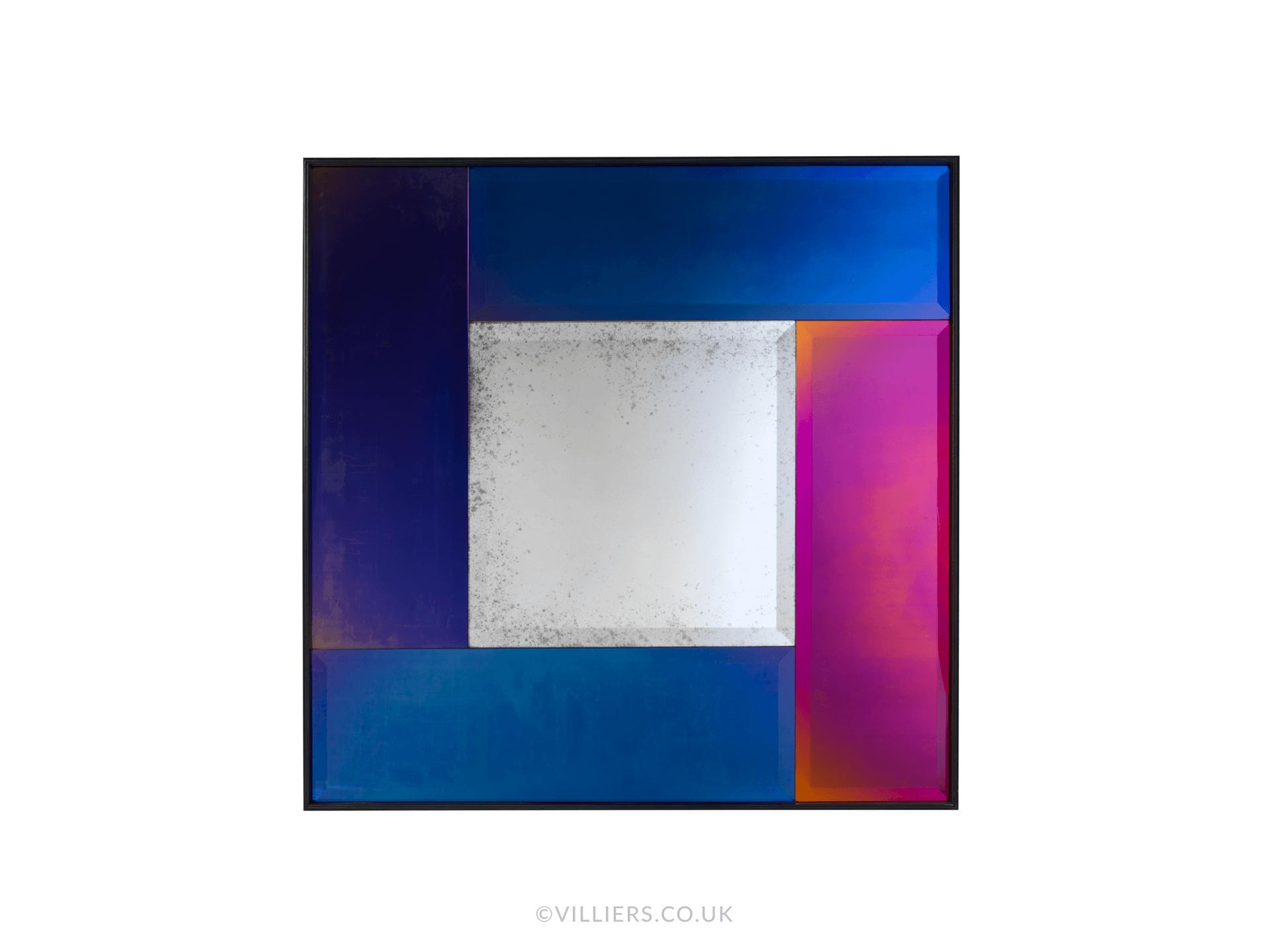 Swatch II Mirror