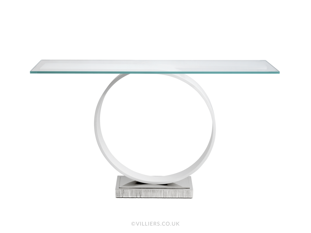 Tempest Console Table