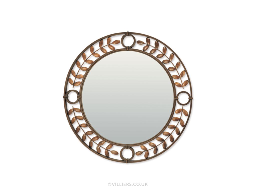Toga Mirror