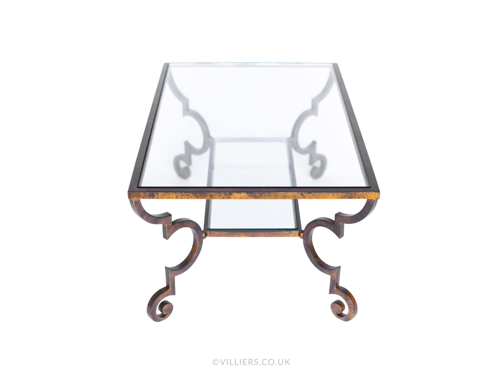 Toga Coffee Table - Rectangular