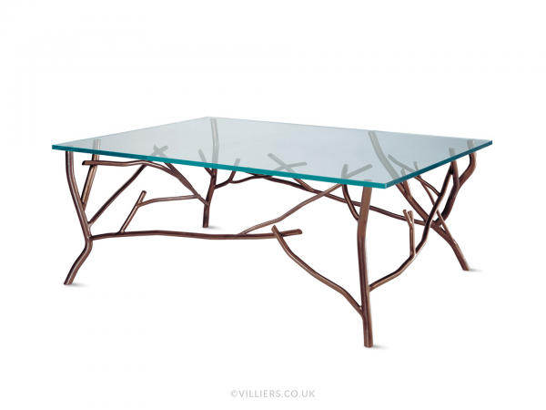 Wayside 01 Coffee Table