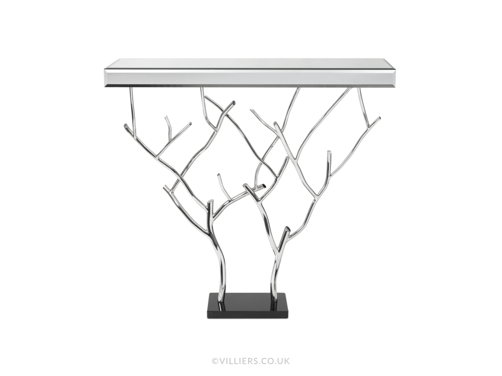 Wayside Console Table