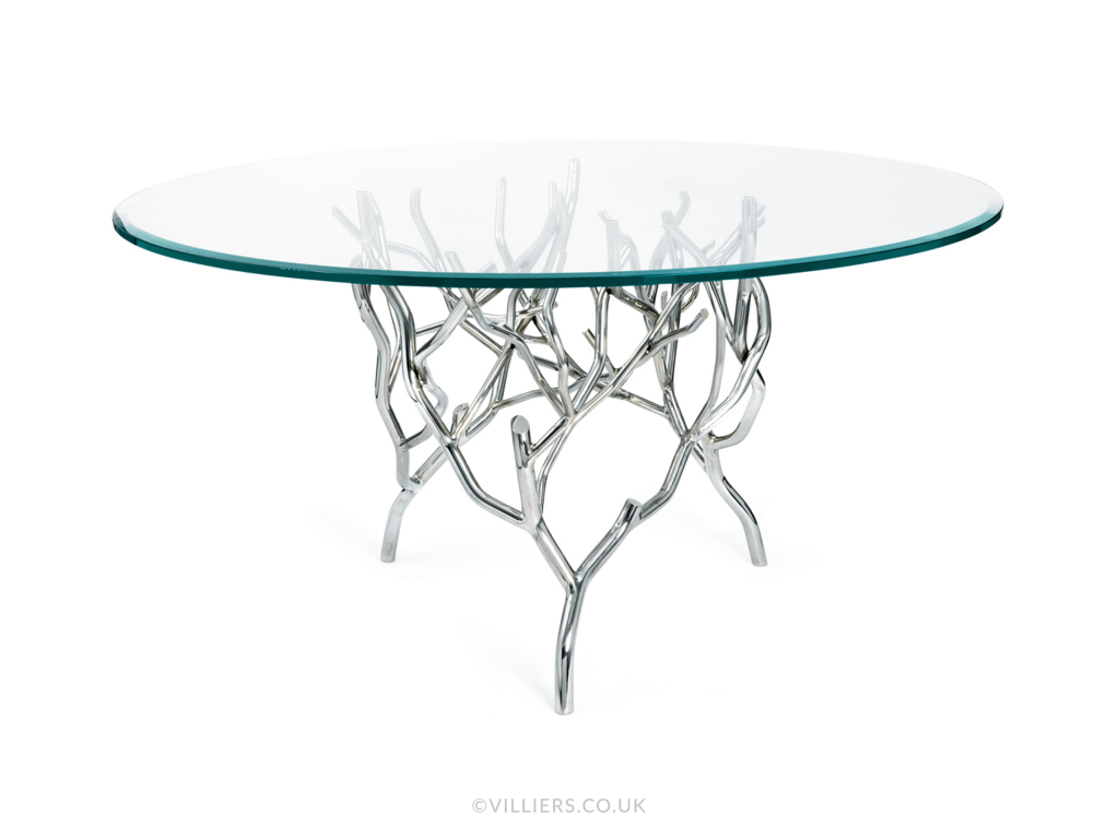 Wayside Dining Table