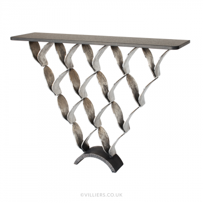 Wings Console Table