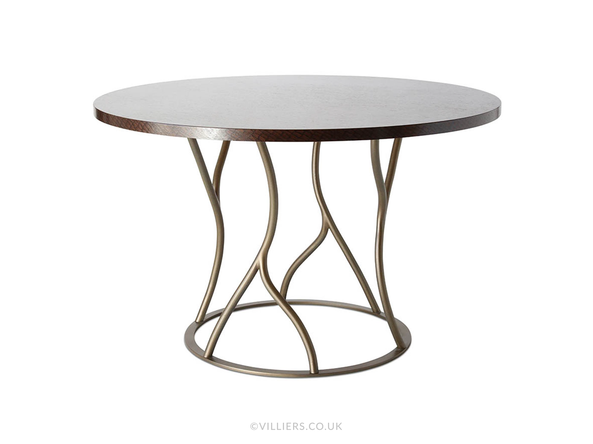 Wishbone Dining Table