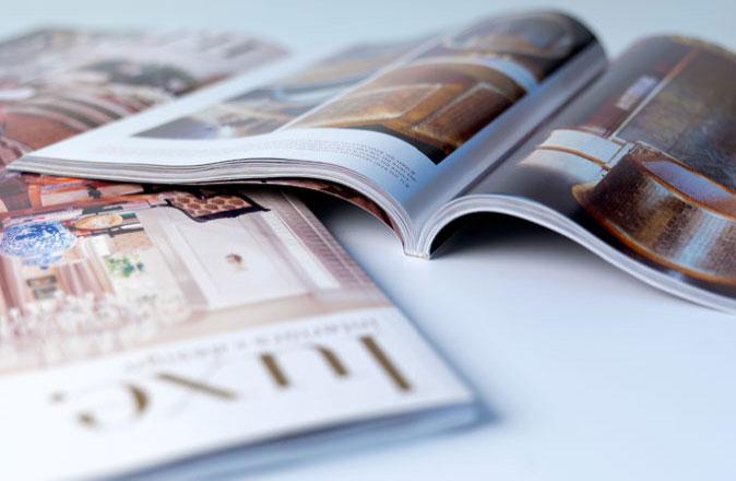 press-page